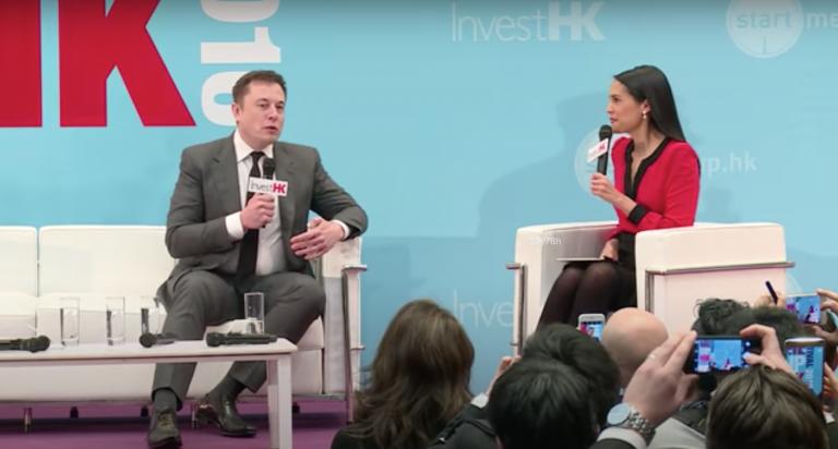 Elon InvestHK
