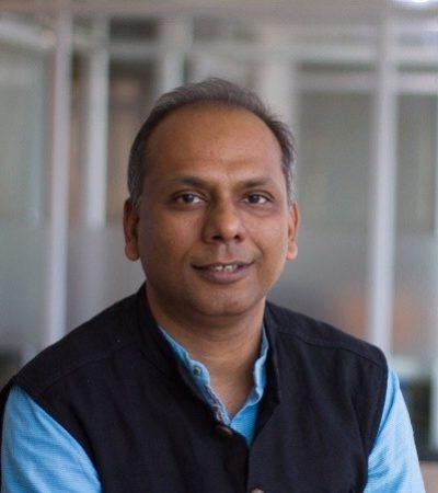 Manish Singhal