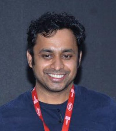 Nikhil-Bhaskaran